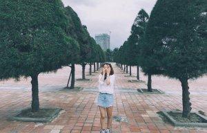 Đà Nẵng – Hội An hành trình cực kỳ tuyệt vời cho tuổi 22 của cô gái trẻ và hội bạn thân