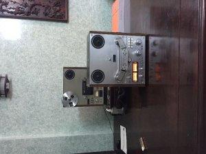 Đầu cối AKAI GX-635d vừa ra