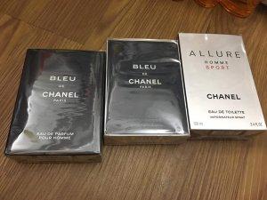 Chanel nam 100ml 3 mẫu như hình