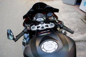 Honda CBR1000RR 2008.