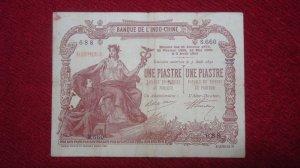 Môt Đông Indochinese 1903