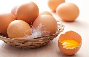 Mỗi ngày ăn 2 quả trứng bạn sẽ không ngờ đến công dụng nó đem lại