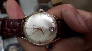 Đồng hồ của pháp DUFONTE