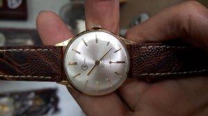 Đồng hồ thụy sĩ KALTRON