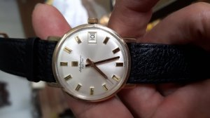 Đồng hồ cổ của thụy sĩ julesjurgensen