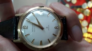 Đồng hồ cổ thụy sĩ MORGAN