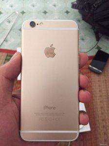 Cần Bán iphone 6 gold 16gb giá tốt