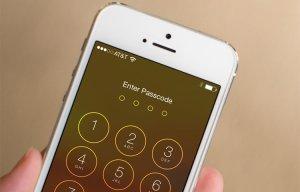 Hướng dẫn lấy lại mật khẩu iPhone khi bạn quên mật khẩu