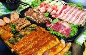 Những món ăn cực ngon ở Thái Hà Đống Đa