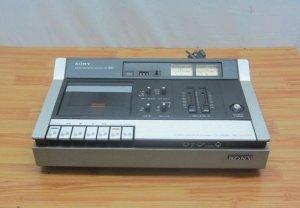DECK Sony TC-2160SD giao lưu