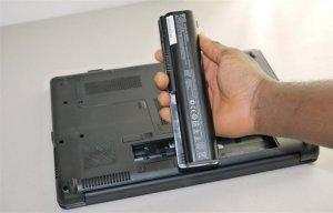 Hướng dẫn khắc phục lỗi không sạc được pin cho Laptop