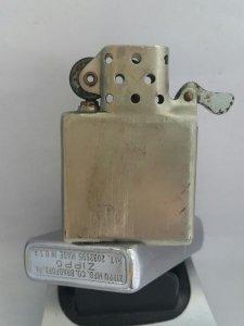 Z.566_ba chấu vỏ đồng mạ chrome , ruột niken 48-49