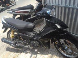Suzuki Axelo 7/2014 BSTP Ngay Chủ