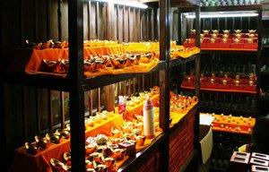 Phát hiện kho báu khổng lồ nằm sâu 25 mét dưới chân Tháp Thượng Hải