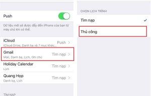 Những nguyên nhân làm iPhone của bạn bị tuột pin liên tục