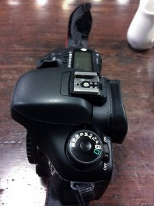 Bán Body Canon 7D giá rẻ