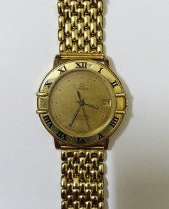 Bán đồng hồ Omega Constellation Chronometer