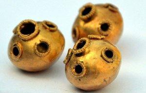 Phát hiện kho báu từ thế kỷ thứ 3 trước Công nguyên của người Thrace tại Bulgaria