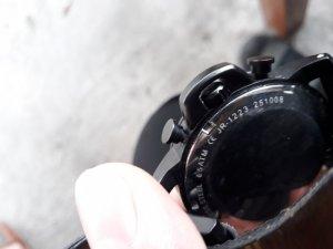 Đồng hồ hiệu fossil
