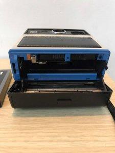 Giao lưu 1 máy chụp hình lấy liền , Kodak Ek6 của Mĩ