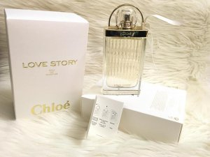 Chloe Love Story edp 75ml 15002600