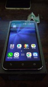 Zenfone 3 5.2 inch ram 4G rom 64G còn bh chính hãng