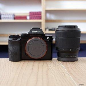 Sony A7 + A6000 + Kit 28-70