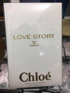 Có hàng rồi nè Chloe Love Story edp 75ml 15002600