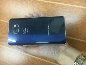 Samsung Note 5 - Xanh dương