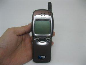 Nokia 7110 quả chuối trượt thần thánh
