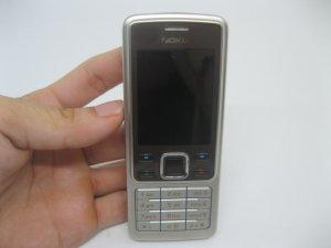 Nokia 6301 cực đẹp đẳng cấp một thời