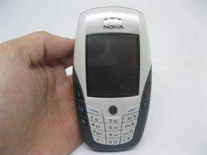Nokia 6600 sáu béo huyền thoại