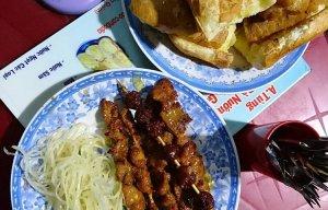 Những món ăn vặt xung quanh Sài Gòn các bạn trẻ đã thử hết chưa nhỉ