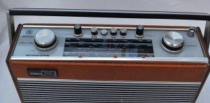 Radio  ROBERTS R606-MB