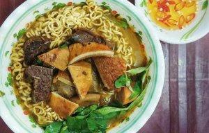 Những món đặc sản cực kỳ hấp dẫn xung quang Sài Gòn hoa lệ