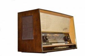 Radio SABA TUBERADIO đang bán tại Đức
