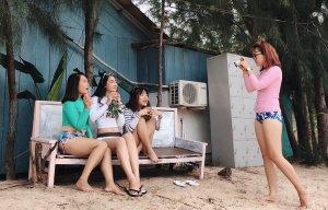 Những nơi tuyệt đẹp cho các bạn trẻ chụp hình check in vào mùa hè