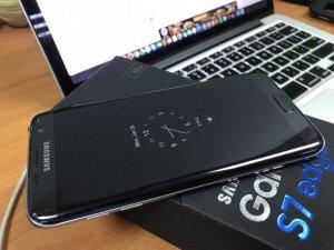 [HCM] - Samsung Galaxy S7 Edge G935P đen Fullbox