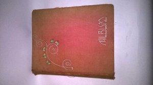 Quyển bưu ảnh cổ 1925.