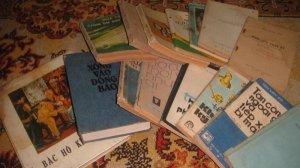 Giao lưu lô sách..thời bao cấp