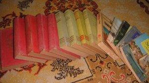Lô sách Pháp tuyệt đẹp