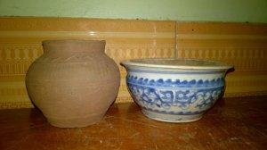 Hai món xưa cổ