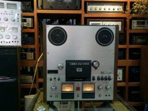 Akai GX - 600D
