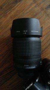Cần bán bộ Nikon D7000 + 18-105 VR đẹp