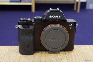 Sony A7, A6000, FE50 1.8, FE50 2.8 Macro