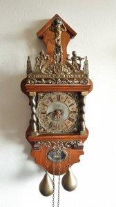 Large Warmink Wall Clock đang bán tại Anh