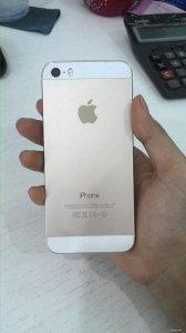 iphone 5s 32gb gold quốc tế giá 3tr1