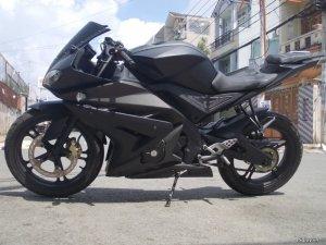 MOTO phoenix 125cc 2 máy chính chủ