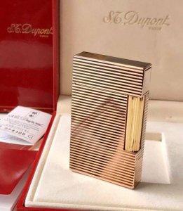 Dupont linge 2 pink gold ( vàng hồng ) fullbox