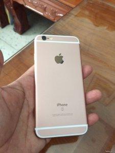 Cần bán Iphone 6s Rose Gold 64Gb QTế, Bao zin a-z